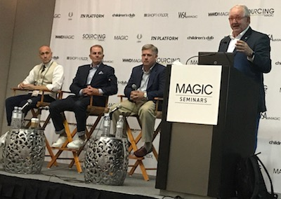 AAPN Panel at MAGIC